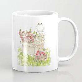 Apple Baskets Coffee Mug