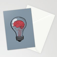 Unplugged Stationery Cards