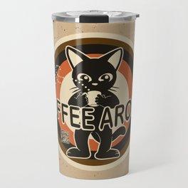 Coffee aroma Travel Mug