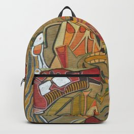 UN PICASSO MIO Backpack