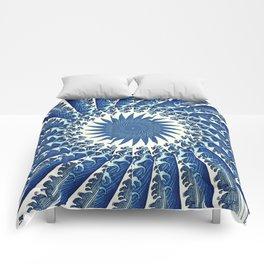 Mandala Dream Comforters