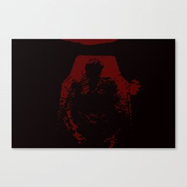 No Gods, No Masters Canvas Print