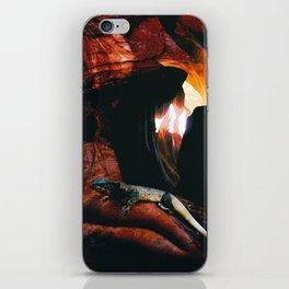Inanna iPhone Skin
