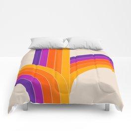 Bounce - Rainbow Comforters