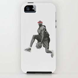 even with my eyes closed iPhone Case