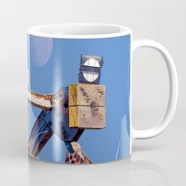 Concept landscape : The buffer Coffee Mug