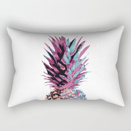 Pop Pineapple Rectangular Pillow