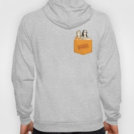 Alex & Piper OITNB Hoody