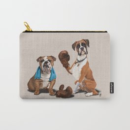 Raging (Colour) Carry-All Pouch