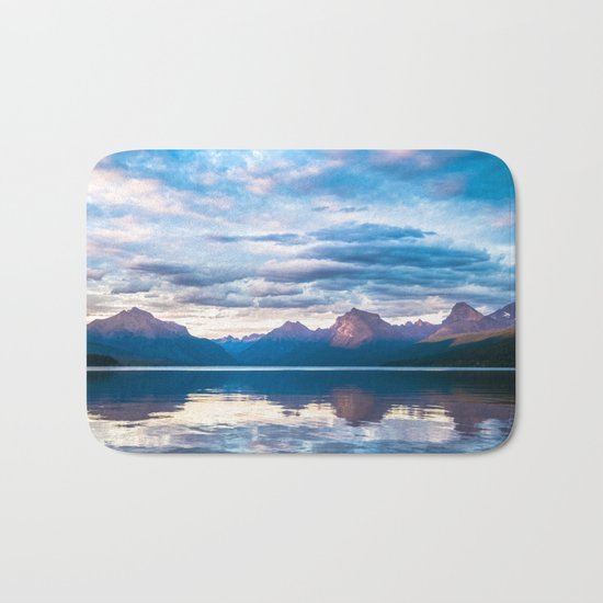 Water's Edge Bath Mat