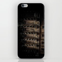 The Holy Light iPhone Skin