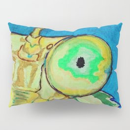 Mantis Pillow Sham