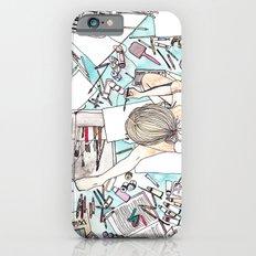 Deciding iPhone 6s Slim Case