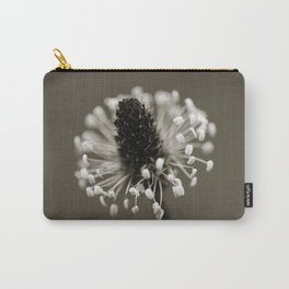 Ribwort Plantain Carry-All Pouch