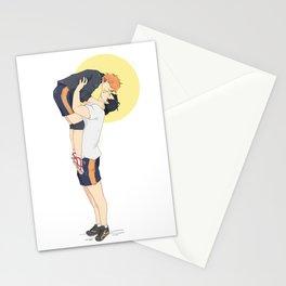 kagehina Stationery Cards