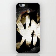 untitled_7 iPhone & iPod Skin
