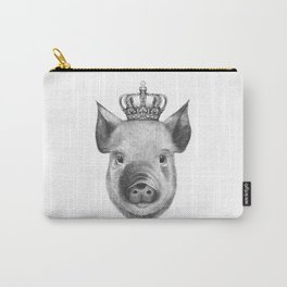 The King Pig Carry-All Pouch