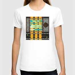 time up T-shirt