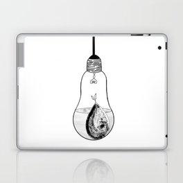 Bulbs Laptop & iPad Skin