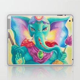 Ganesha AKA Ganesh  Laptop & iPad Skin