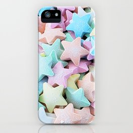 Star Power iPhone Case