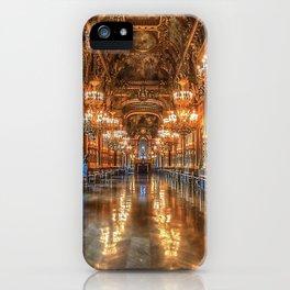 Opera House iPhone Case
