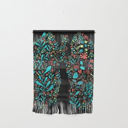 lung life Wall Hanging