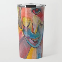 Phoenix Rising Travel Mug