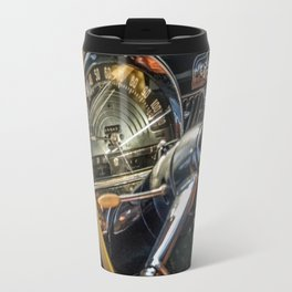 Vintage cars Travel Mug