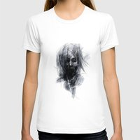 silent hill T-shirts featuring Silent by Gyossaith