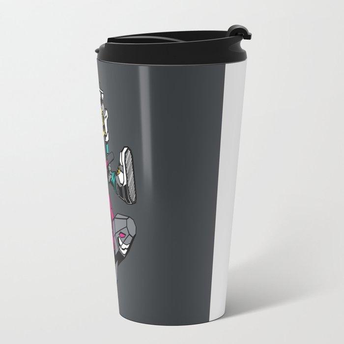 JOY RIDE! Travel Mug