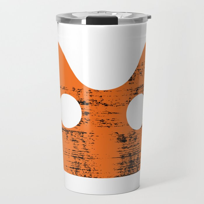 Rowing Boats - Seat 1 Travel Mug