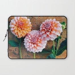 Autumn Mood #1 - Modern Botanical Photograph Laptop Sleeve