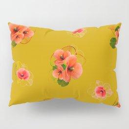 Flower carpet 16 Pillow Sham
