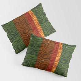 ANIMAL IMPRINT Pillow Sham