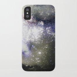 Lucid Dream #1 iPhone Case