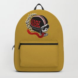 Can't Slow Down Backpack