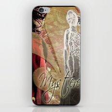 Mystere iPhone & iPod Skin