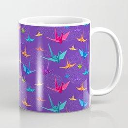 Tsurus 1 Coffee Mug