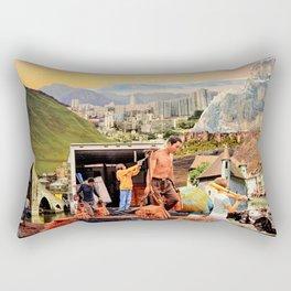 First Utopia Rectangular Pillow