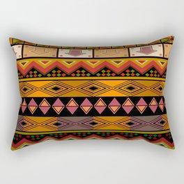 African design Rectangular Pillow