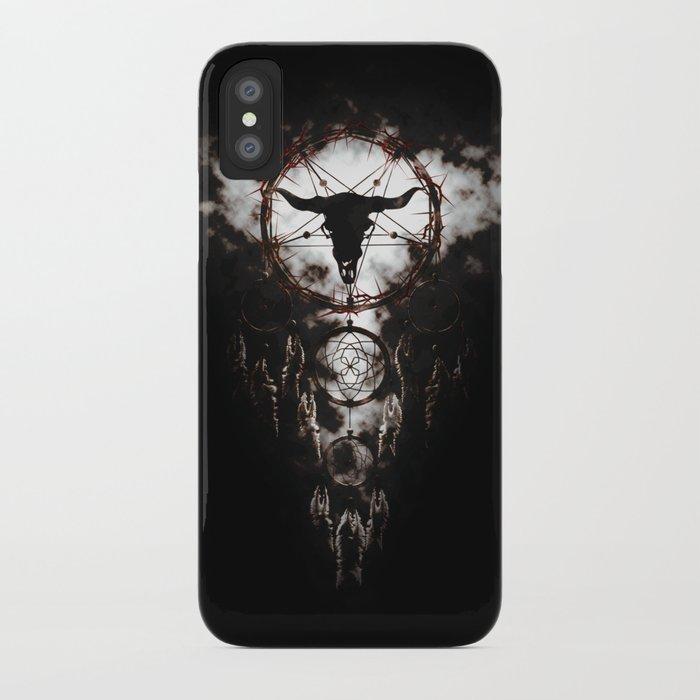 iphone xr case pentagram