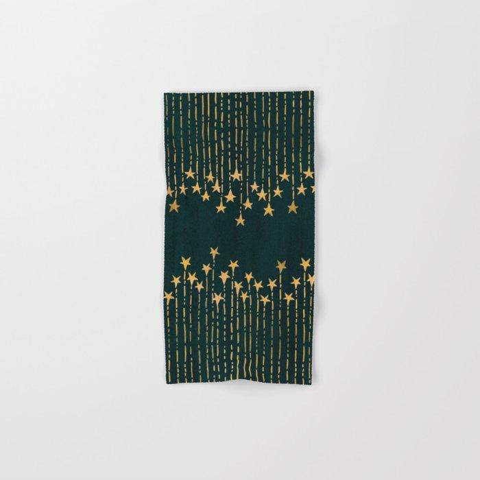 Sky Full Of Stars Hand & Bath Towel
