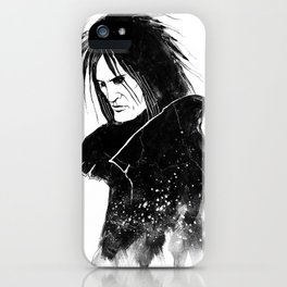 Lord of Dreams iPhone Case