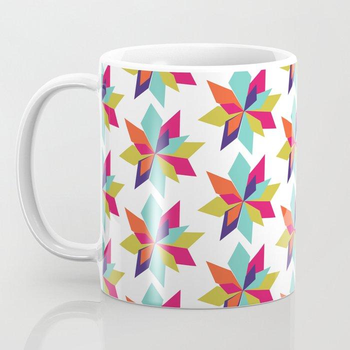 LA Stars - By Sew Moni Coffee Mug