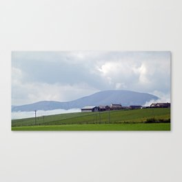 Hoy and Cairston Canvas Print