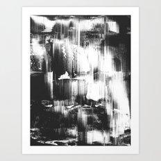Millipedes Art Print