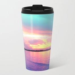 Tropical Tropical Travel Mug
