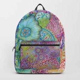 Flourish Backpack