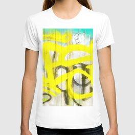 Street Expression T-shirt